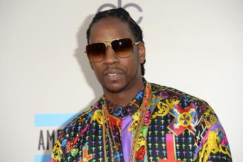 2 Chainz Talks On Pimp C's Mother Passing & How It Affected Him