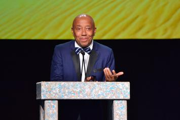 """Russell Simmons Calls Rape Lawsuit """"A Work Of Pure Fiction"""""""