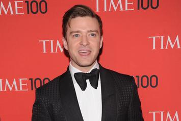 Justin Timberlake Tops Charts Again, Drake Follows