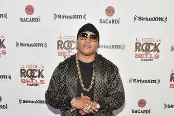 N.W.A. & LL Cool J Nominated For 2014 Rock & Roll Hall Of Fame