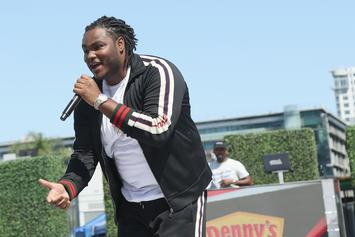 "Tee Grizzley's ""Activated"" To Feature Jeezy, Chris Brown, Rae Sremmurd & More"