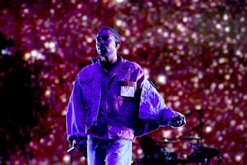 Kendrick Lamar's Fellow Pulitzer Finalists Are Psyched He Won