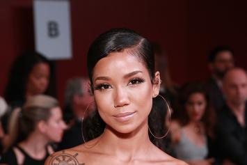 "Jhene Aiko Speaks On Touring With Drake, Future & Miguel & Says ""Souled Out"" LP Is Done"