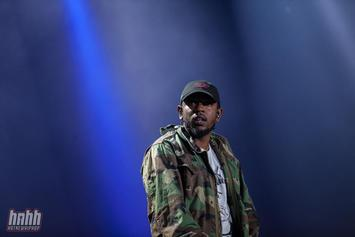 "Kendrick Lamar Says He Has Ideas For Follow Up To ""GKMC"""