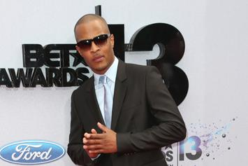 T.I. & Grand Hustle Sign With Columbia Records, New Album To Be Executive Produced By Pharrell
