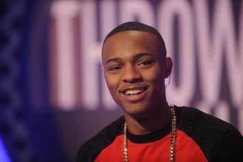 "Bow Wow's ""Greenlight 6"" Tracklist Includes Jacquees & Kap G"
