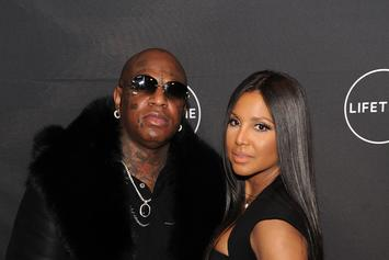 "Toni Braxton & Birdman's Wedding Will Reportedly Have ""Great Gatsby"" Theme"