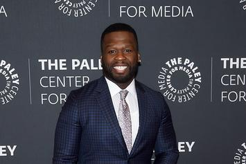 50 Cent Looks To Trademark Song Names For Television