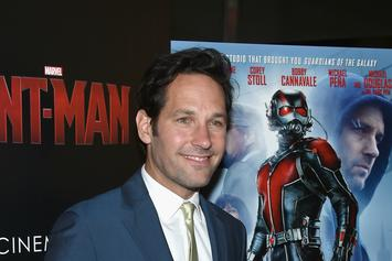 """Ant-Man & The Wasp"" Premieres First Trailer"