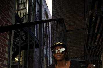 """Angel Haze Leaks New """"Dirty Gold"""" Album, Puts Republic Records On Blast [Update: New Release Date For Album]"""