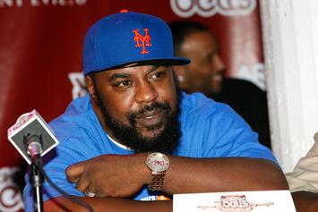 "Stream Sean Price & M-Phazes' EP ""Land Of The Crooks"""