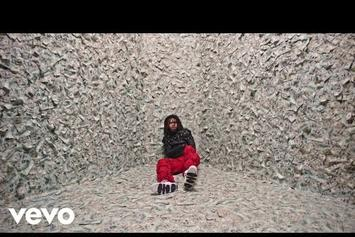 "J. Cole Releases The ""ATM"" Video"