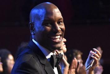 """""""Baby Boy"""" Sequel Coming Soon, According to Tyrese"""