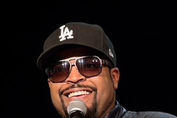 """Watch A 5-Minute Preview Of Ice Cube's """"Hip Hop Squares"""""""