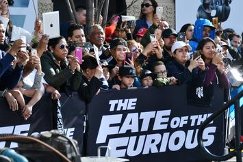 """Watch The International Trailer For """"Fate Of The Furious"""""""