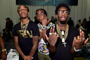 Migos & Sean Kingston Shooter Reportedly Charged