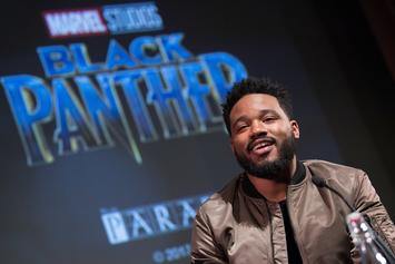 "Marvel Is ""Actively"" Working To Secure Ryan Coogler As ""Black Panther 2"" Director"
