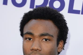 "Childish Gambino Reveals Drake's ""Trophies"" Beat Was Originally For ""3005"""