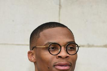Russell Westbrook Trashes Charles Barkley's Fashion Sense