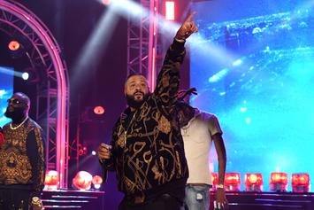 """DJ Khaled To Be Featured As Alicia Keys's Advisor On """"The Voice"""""""