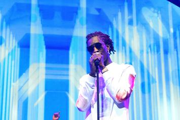 "Young Thug May Be Working on ""Barter 7"""