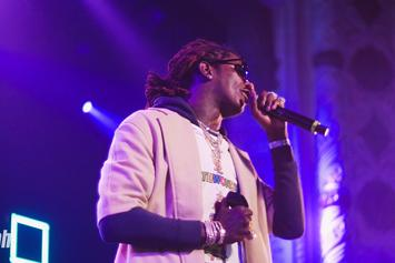 "Review: Young Thug's ""I'm Up"""