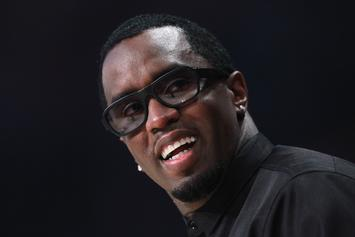 Diddy Reportedly Bids $200 Million To Purchase Fuse TV