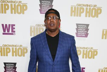 Master P's Estranged Wife Is Reportedly On Welfare And Has Moved In With Romeo