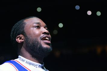 Meek Mill's Judge Will Not Be Dismissed From His Case: Report