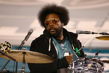Questlove Details How DJing for Barack Obama Left His Confidence Shook