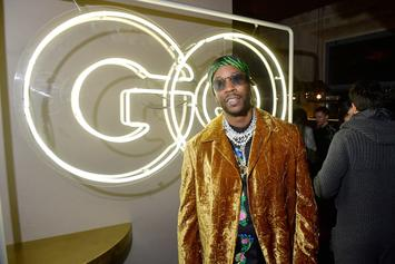"""2 Chainz Says New Album Will Not Be Called """"B.O.A.T.S. III"""""""