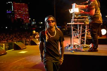 Lil Wayne Mourns Death Of Skateboard Instructor Adam Z