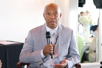 Russell Simmons Has One Of His Sexual Assault Lawsuits Dismissed