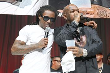 """Shots Fired: All The Disses Aimed At Birdman & Cash Money On Lil Wayne's """"Sorry 4 The Wait 2"""""""