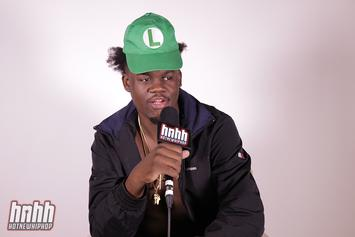 Ugly God Says New Music Is Coming Starting Next Tuesday