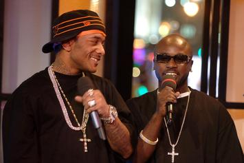 Havoc Performs For First Time Without Prodigy