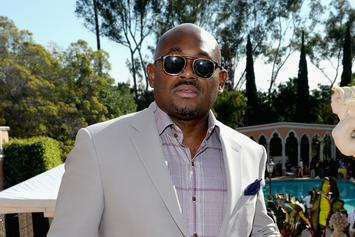 Steve Stoute Advocates For Boycott Of Los Angeles Clippers