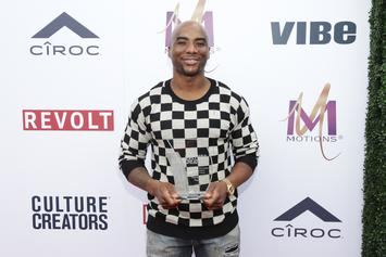 """Charlamagne Tha God Says Kanye West Can """"Do More"""" Not Running For President"""