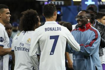 Real Madrid Outclass Bayern Munich With Two Away Goals