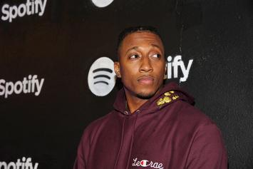 """Lecrae Is Suing Katy Perry For Copyright Infringement On """"Dark Horse"""""""