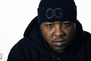 """Review: Jadakiss' """"Top 5 Dead Or Alive"""""""