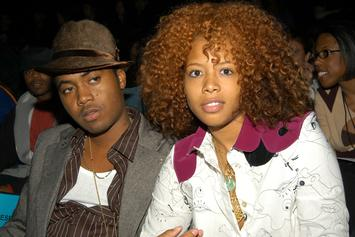 "Kelis Details Abusive Relationship With Nas: ""I Had Bruises All Over My Body"""