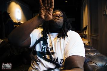 Behind The Beat: Young Chop