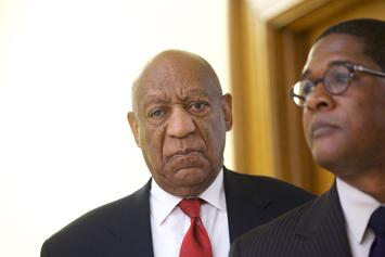 Bill Cosby Found Guilty Of Sexual Assault: Report