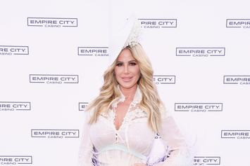 "Kim Zolciak Apologizes For Saying Racism ""Wasn't Real"""