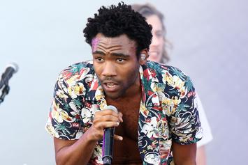 "Where Is Childish Gambino? Tracking His Movements Since ""STN MTN/Kauai"""