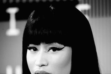 """Nicki Minaj Says She's Dropping Album Called """"Pick My Fruit Out"""" At Midnight"""