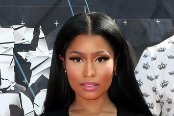 Nicki Minaj Responds To Lawsuit From Wig Guru