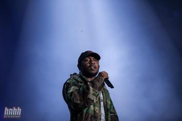 Kendrick Lamar's Music Videos Are Extraordinary, And They're Only Getting Better