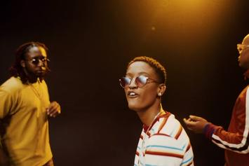 """The Internet Finds Their Groove In """"Roll (Burbank Funk)"""" Video"""